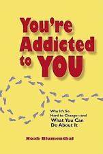 You're Addicted to You: Why It's So Hard to Change - And What You Can Do about I
