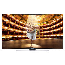 "Samsung UN55HU9000F 55"" Full 3D 2160p UHD LED LCD Internet TV"