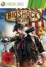 Xbox 360 BioShock Infinite Gebraucht / Neuwertig
