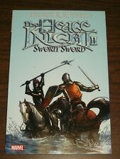 Hedge Knight Sworn Sword Vol 2 George R. R. Martin (Paperback)  9780785126515