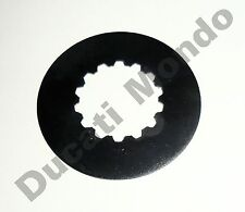 Front sprocket retaining plate Ducati 749 848 998 999 1098 1198 Streetfighter