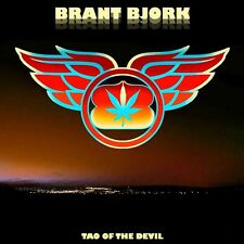 BRANT BJORK - TAO OF THE DEVIL   CD NEU