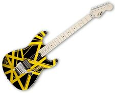 Eddie Van Halen Striped Series Electric Guitar