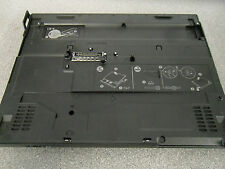Ibm Lenovo Thinkpad X200 X200s Ultrabase Docking Station + unidad De Dvd-rw