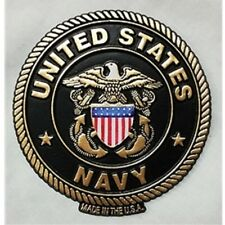 UNITED STATES NAVY MAGNET NEW MADE IN THE USA