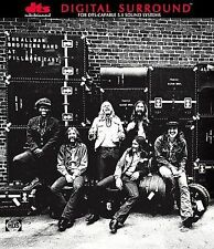 High definition surround/tThe Allman Brothers Band at the Fillmore East-Like new