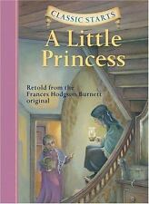 Classic Starts?: A Little Princess (Classic Starts? Series), Burnett, Frances Ho