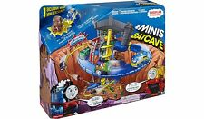 Fisher-Price Thomas & Friends Minis Batcave - Brand New Sealed In Box Christmas