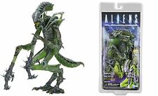 "NECA ALIENS SERIES 10 MANTIS ALIEN 9"" inch ACTION FIGURE CLASSIC KENNER - 23cm"