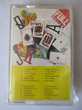FULL HOUSE - VARIOUS ARTISTS REGGAE CASSETTE TAPE VP RECORDS - BRAND NEW