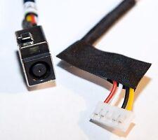 Connettore jack alimentazione per HP Pavilion DV4 power connector alimentatore
