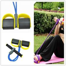 Original Gut Buster Tummy Trimmer Fitness Equipment Pull-up Exerciser Sports LG