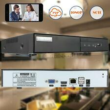8CH 1080P H.264 IP P2P Cloud Network NVR Digital Video Recorder Onvif USB T1R9