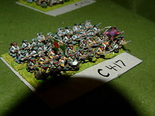 15mm Colonial And 19th Century Crimean War Russian 40 Infantry (CL417)