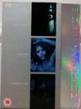 The Grudge / Gothika / Boogeyman (DVD, 2005, 3-Disc Set)