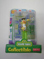 BNIB Fisher-Price BNIB Sesame Stret Bert Figure #Christmas