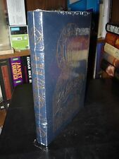 The Crystal World J.G. Ballard Easton Press New Sealed