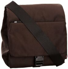 Jost Unisex Adult Soho S Messenger Shoulder Cross Body Bag Brown J2101-003 Small
