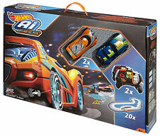 MATTEL-Hot Wheels ai Intelligent Race-system, nuovo, confezione originale, fbl83