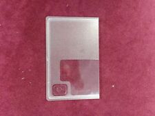 "Horn Cabinet Acrylic Baby Lock BLE1 Eclipse Sewing Machine Insert 11-1/4""x19"""