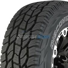 4 New 265/75-15 Cooper Discoverer A/T3 All Terrain 560AB Tires 2657515