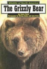 Wildlife of North America: The Grizzly Bear by Steve Potts (1999, Paperback)