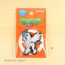 Pokemon XY crocs charms Mega Absol Rubber pin From Japan