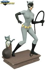 Diamond Select Toys DC Comics Femme Fatales Animated Catwoman PVC Statue New