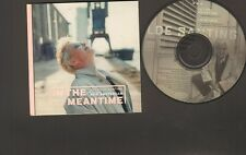 MATHILDE SANTING In the Meantime CDSingle 2 track LUCKYBUG Peter Blegvad