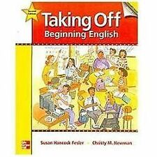 Beginning English by Susan Hancock Fesler and Christy Newman (2008,...
