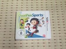 Dual Pen Sports für Nintendo 3DS, 3 DS XL, 2DS