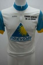 T TEE SHIRT MAILLOT CYCLISME VELO TAILLE M