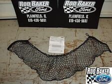 Ford 2015-17 F-150 Cargo Bed Net Black Mesh Envelope Style FL3Z-99550A66-A