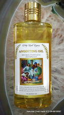 Jerusalem Anointing Oil, Frankincense, Myrrh,Spike 250 ml 8.45 oz  EXCLUSIVE !!