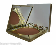 MICHAEL KORS BRONZE POWDER 21g. glow