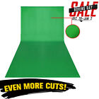 6m x 3.2m Green Screen chromakey chroma key Background Backdrop Photographic UK