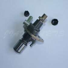 Yanmar L100 Chinese 186 186F Fuel Injector Pump (no solenoid) for 10HP ENGINE