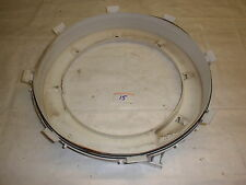 MAYTAG TOP LOAD COMMERCIAL WASHER MAT10PDAAL TOP PLASTIC DRUM COVER LID