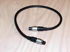 OLYMPUS OM TTL AUTO CORD T 0.3m FOR T POWER CONTROL T-20 T-32 T-45