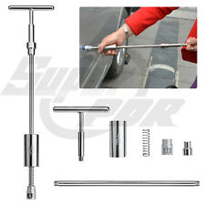 T-Bar Slide Hammer Auto Body PDR Tools for Removing Dings, Dents and Hail Damage