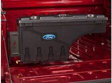 2015 2016 FORD F150 ACCESSORY  BED Pivot Storage Box - Left Hand Side