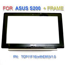 """Originale Asus VivoBook S200 S200E 11.6"""" Portatile Schermo Digitizer Touch"""