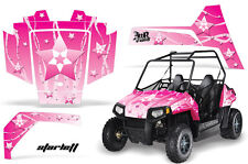 AMR Racing Polaris RZR 170 Decal Graphic Kit UTV Accessories All Years STARLET P