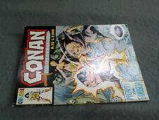 CONAN A COLORI #  33 - COMIC ART EDITORE - OTTIMO