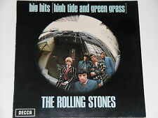 THE ROLLING STONES -Big Hits (High Tide And Green Grass)- LP