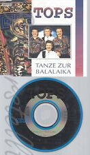 CD--TOPS -- TANZE ZUR BALALAIKA [SINGLE-CD]