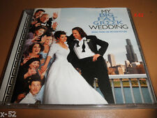 MY BIG FAT GREEK WEDDING 1 soundtrack CD eman john tsifliklis ev nick kutsukos