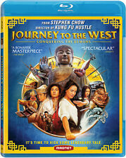 Journey to the West (2014, Blu-ray NIEUW) BLU-RAY/MAN LNG/ENG SUB/WS