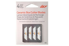 Slice Box Cutter Blades 4 Replacement Blades S3