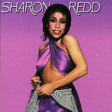 Sharon Redd by Sharon Redd (CD, Oct-1994, Unidisc)